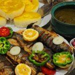 حضور ۱۲ کشور در جشنواره بین المللی غذای اکو